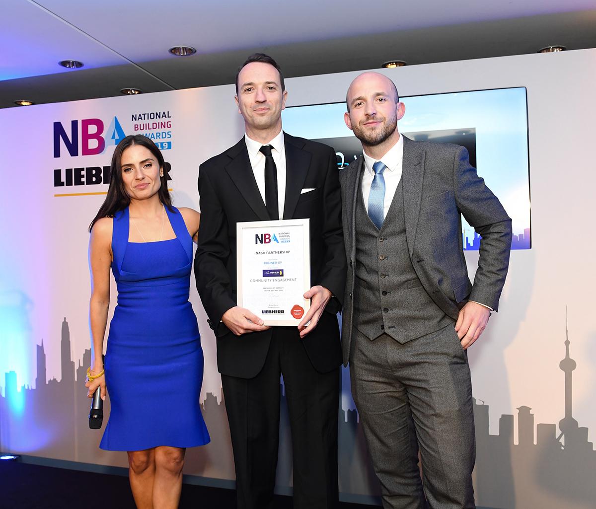 nba awards 2019 - photo #14